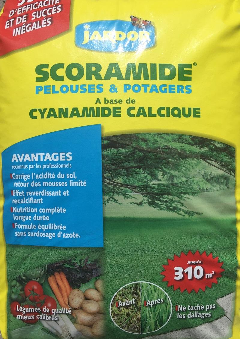 Scoramide